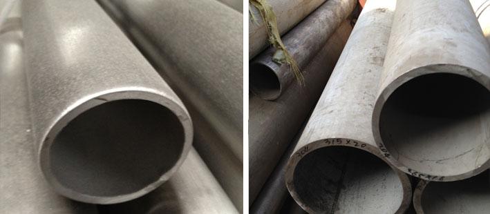 特殊規格不銹鋼工業管