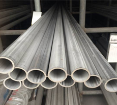 大口径316不锈钢工业管
