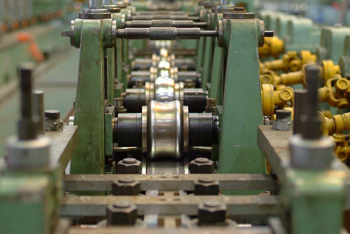 304不锈钢工业管厂家