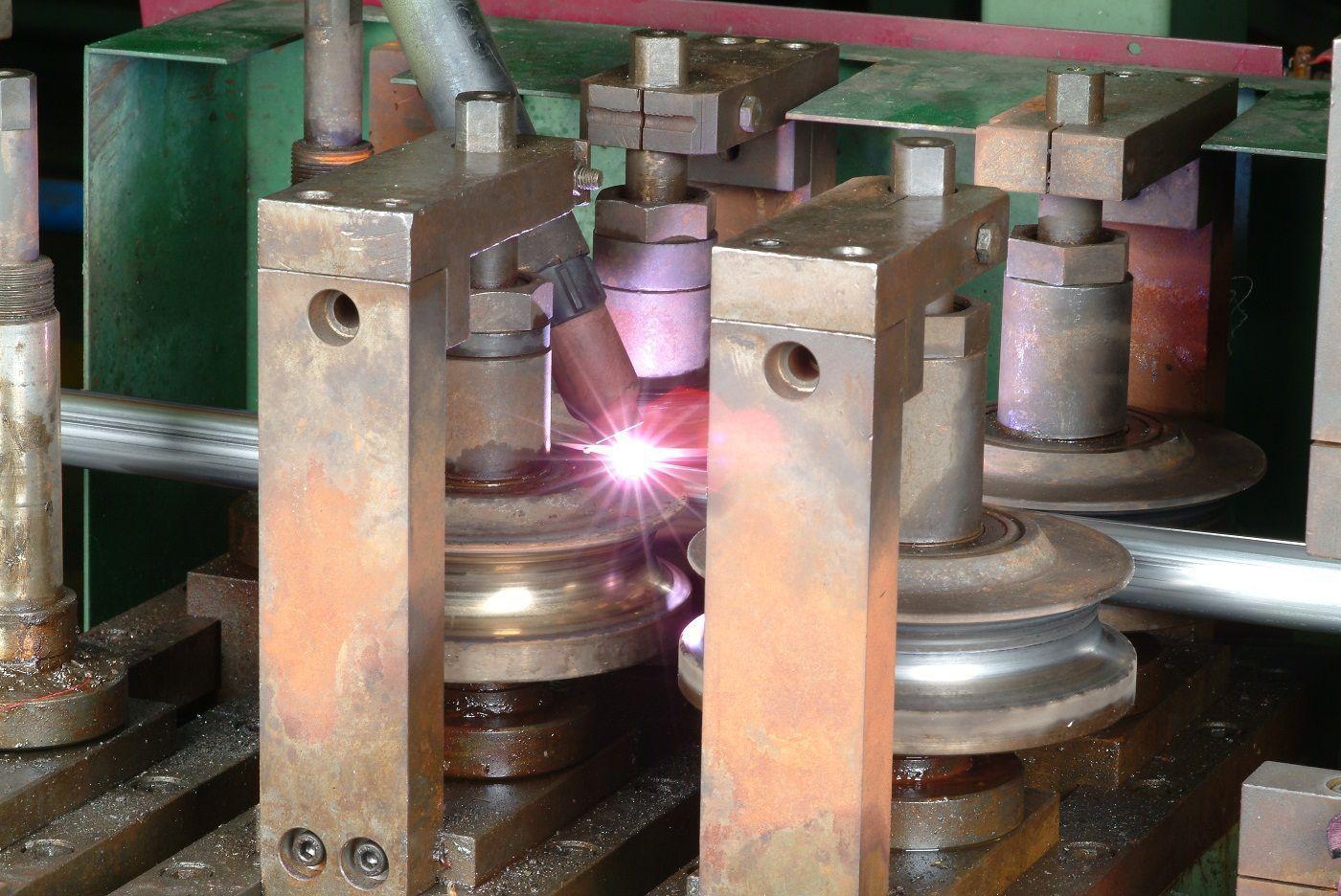 304不锈钢工业管生产厂家